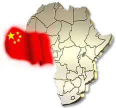 China África
