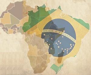 Brasil África