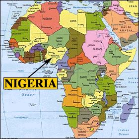 Impresionante entrevista: Argentino secuestrado en Nigeria