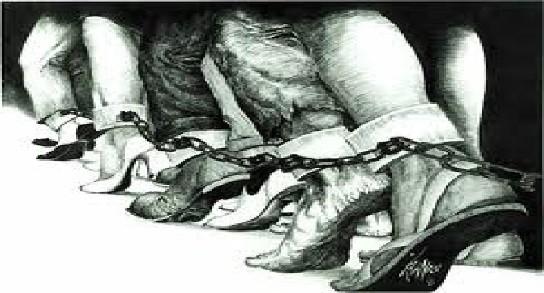 Esclavitud 2
