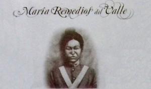 María Remedios