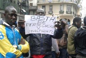 Senegaleses