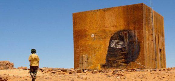 Sáhara Occidental: resistir con la pluma