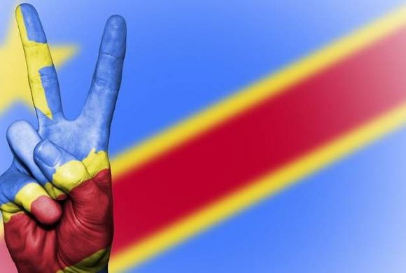 Un silencio clamoroso: República Democrática del Congo
