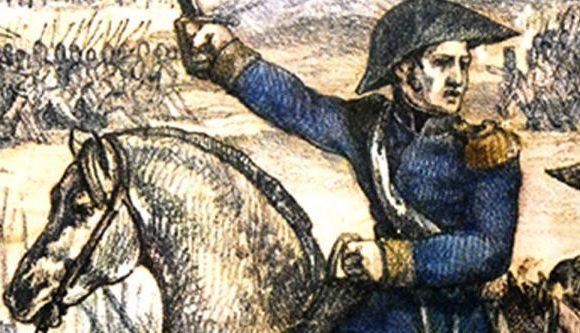 A doscientos años de la gran gesta andina en el sur