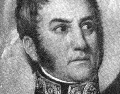 San Martín humanista