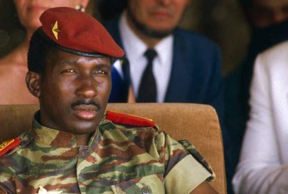 Sankara, el Che Guevara africano que cambió el rumbo de Burkina Faso