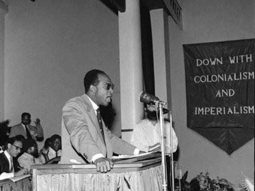 El porqué de una filosofía africana