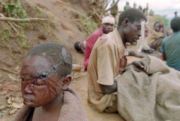 Rwanda: deshumanización y genocidio