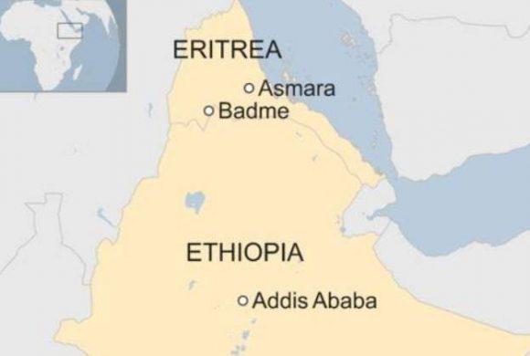 Buenas noticias en África: paz entre Etiopía y Eritrea