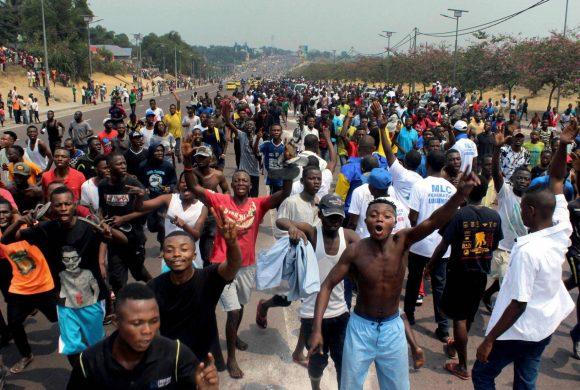 El conflicto olvidado en los Grandes Lagos africanos