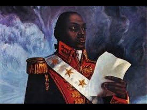 Haití: una Revolución impensable