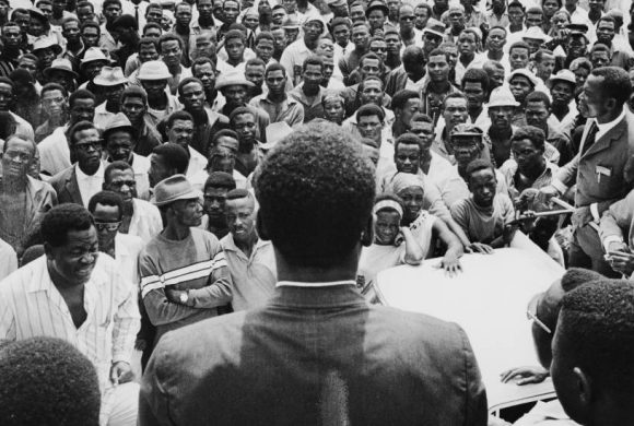 Guinea Ecuatorial: medio siglo de desesperanza