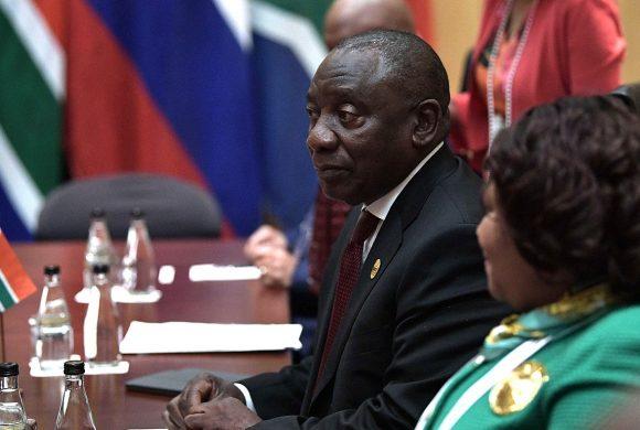 Radiografía de la Sudáfrica insurgente