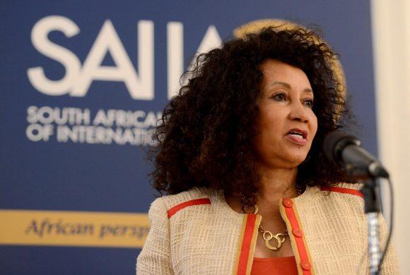 Historia del vínculo Sudáfrica – Israel