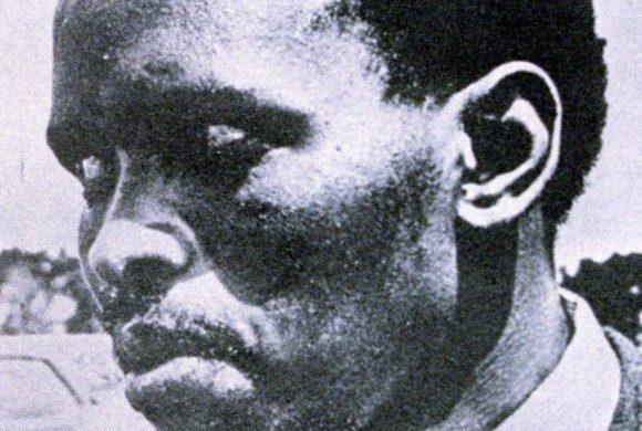 Steve Biko, una vida por la liberación