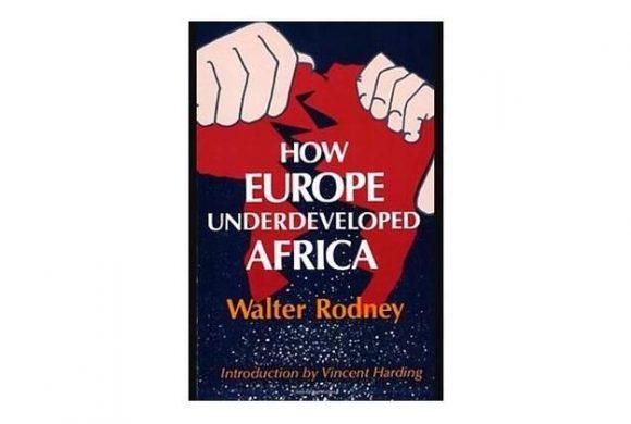 Walter Rodney y su visión de África
